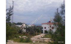 Antalya Demre Kumdağı Da Kelepir Satılık Villa