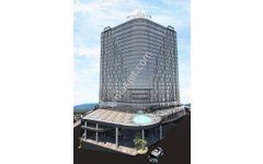 İstanbul , Bayrampaşa'da Satılık 27 katlı 5*otel, hastane......