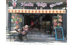 Acil! Bostanlı Şehitler Bulvarı'nda Devren Kiralık Cafe/Bistro