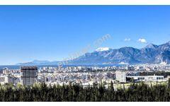 Antalya Homes | Kepez'de Akıllı Ev Teknolojisine Sahip Daireler