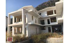 Antalya/Kaş/Kalkan da Kaba İnşaatı Bitmiş Butik Otel