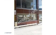 Akıncılar Turyap  039 tan İşlek Cadde Üstü Giriş 205 M2 Dükkan