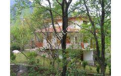 Köyceğiz Ağlada satılık doğa manzaralı villa
