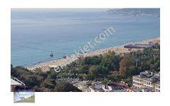 Satılık mustakil villa Alanya kalesinde 5+2   4900000 TL