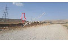 Şanlıurfa Haliliye'de Satılık Arsa