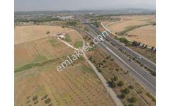 Menderes Oğlananası 5 Parça Toplam 5984 m² Satılık Arazi