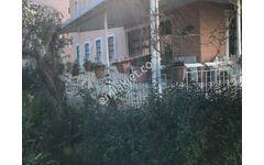 Foça da Demeter Emlaktan Satılık Bahçe Katı Daire