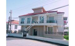 *İzmir Seferihisar Ürkmez'de Mustakil baçeli Satılık 1+1 Daire