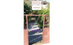 söke Güllübahçe girişi köşe konumlu satılık müstakil ev055414554