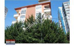 Elalmış Caddesinde 4+1 Balkonlu ve Teraslı 170m2 Dublex Daire