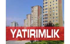 ALTIN EML.halkalı atakent GÜNEŞPARK EVLERİ_2+1 Temiz-Havuz Cephe