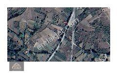 ELDİVAN ŞABANÖZÜ YOL AYRIMINDA YOL KENARINDA 312 M2 TARLA