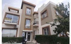 Girne Alsancak Site içinde Satılık 1+1 Havuzlu Daire+50 m2 Teras