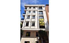 Gold House dan Satılık Soğanlı da Sıfır Bina 3+2 Dubleks Fırsat