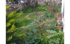Bodrum Konacık ta  Satılık Bahçeli 2+1