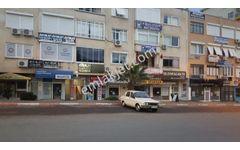 Sahibinden Anamur;Belediye,Adliye  Hükümet Konaği Karşısı Satılık DÜKKAN