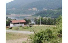 Bolu Mengen Kayabükü Köyüde göl kenarında arsa 506m2