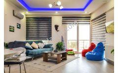 Taşyaka'da Şehir&Deniz manzaralı 4+1 dublex satılık 180 m2 daire