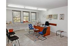 Sıhhiye Ankara İş Hanında KİRALIK 1+Sekreterya Eşyalı Temiz Büro