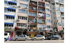 Cumhuriyet Caddesinde 1 Balkon 110m2 2+1 Al-Satlık
