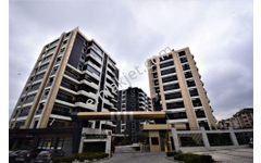 Gold House dan Satılık Bakırköy City 1 de 4+1 Deniz Manzaralı