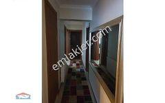 Bornova Erzene mah Full eşyalı 3+1 kiralık daire