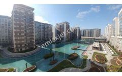 SEEWORLD SİNPAŞ AQUA CİTY 2010 2+1 108 m2 SATILIK aquacıty