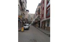 alsancak 1460 sokakta mahmut esat bozkurt yakını 2+1 100m2
