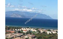 Kuşadası Soğucakta Full Deniz Manzaralı Özel Havuzlu Villa