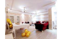 Pınarbaşında Satılık 6+1 Çatı Dubleksi - For Sale - 250 M2