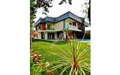 Gürpınar' da Satılık Ultra Lüx 7+2 Villa