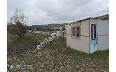 Sarıbelen 2 5 Dönüm Elektrik ve Su Aboneli Yol Üstü Tarla
