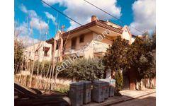 Kaçırılmayacak Fırsat Forum Bornova Karşısında Kiralık Villa