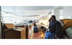 Yenibosna Merkez Mahallesi Kiralık İskanlı İş Yeri 1250 m2