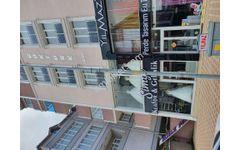Çerkezköy Öztrak Caddesinde 3 artı 2 lüks dubleks daire