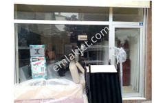 Kocaeli Gölcük Yenimahalle'de 36 M2 Satılık Dükkan
