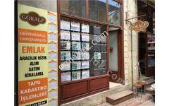 ULUS KALDIRIM MAH SATILIK 2+1 DAİRELER