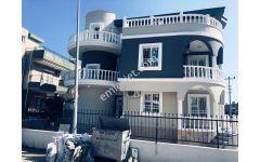 Didim Altınkum Çamlık Mahallesi Satılık 3+1 Havuzlu Yazlık Villa