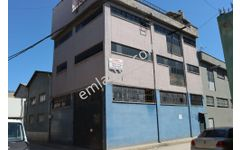 Sahibinden Satılık Fabrika 4 Katlı İstanbul Yoluna 190m uzaklıkta