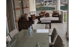 Muğla Dalaman Satılık Müstakil Triplex Villa Ref Kodu4000