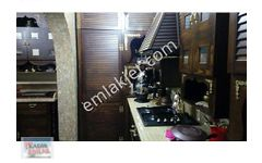 Satılık bakımlı villa 3+1 arsa 480 metre kare