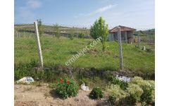 Güvenay-Çorum Merkeze 10 km Serpin Köyüne Gelmeden Satılık Hobi