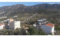 Antalya Kaş Kalkan da Satılık Butik Kelepir Otel