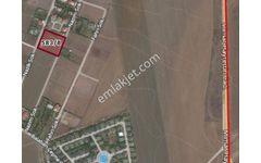 Silivri Çanta Mimarsinan da 5031 m2 Köşe Parsel Satılık Arsa