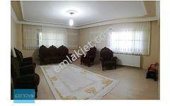 İDENOVA  039 DAN Yunuseli Güneştepe de Kiralık Villa