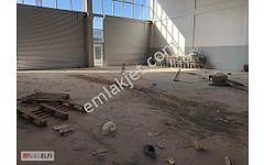 ELFİ den YALOVA KİRAZLI YENİ SANAYİ SİTESİNDE 110 m2 DÜKKAN