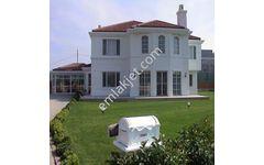 Büyükçekmece Alkent 2000de Ultra Lükx 7+1 Müstakil Villa