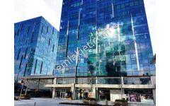 Bahçelievler Nish İstanbul 2+1 112 m2 Mobilyalı Kiralık Ofis