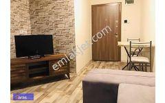 Yeditepe Aras Sıfır Bina Temiz Eşyalı Faturalar Dahil 1+1