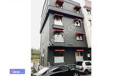 Yeditepe Aras Cadde Üzeri Yeni Bina Yeni Eşyalı 2+1